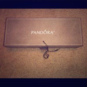 Pandora jewelry box !